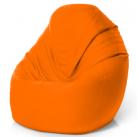 Кресло Comfort груша (капля) 120см кожзам