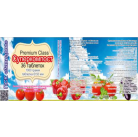 Суперкомпост для овощей семейства паслёновых 1779 36 таблеток 1000 г, диам - 50 мм