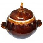 Набор жаропрочных горшочков (Heatproof pots) TK 0079