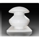 Крышный вентилятор (пластмассовый) Dospel EURO 0 D