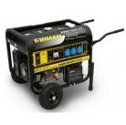 Бензиновая электростанция Firman FPG7800E1+ATS