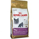 Сухой корм Royal Canin British Shorthair Adult 2kg