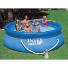 Бассейн надувной Easy Set 366*91см + насос-фильтр 2006 (А) Intex (28146)