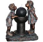 Фонтан Дети у фонтана MZ12573AA