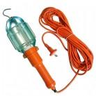Светильник с лампой накаливания НРБ 01 60 переносн.  5м