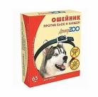 Доктор ZOO ошейник для собак
