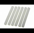 Стержни клеевые, 11 мм,  L-300 мм, 1 кг SPARTA 930705