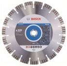 Алмазный диск Best for Stone300-22,23
