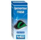 Бриллиантовые глаза капли 10мл