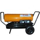 ДК-36П апельсин Топливо-дизельное