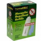 Набор запасной (4 газовый картридж + 12 таблетки) MR 400-12