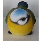 Садовая фигурка Лазоревка круглая BJ092300G-1(Р6 С6)