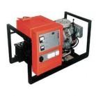АД6-Т400/230-В генератор 6.0 кВт, дизель.
