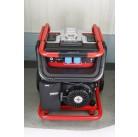 25300004 Генератор Хонда ZSQF 3.0  3KW Honda