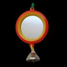 Зеркало с колокол малое 100 шт/уп (Дар)