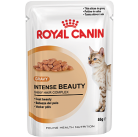 Royal Canin Intense Beauty (в соусе) 12*85G