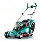 Аккумуляторная газонокосилка Bosch ROTAK 37 Li-Ion New 2 battery 0600881701