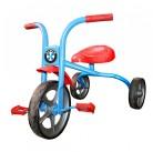 30511004 Велосипед детский сине-красный