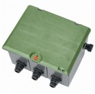 Коробка для клапана для полива V3