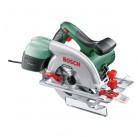 Ручная дисковая пила PKS 55 A Bosch 0603501020