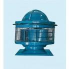 Крышный центробежный промышленный вентилятор Dospel Tornado 400/700