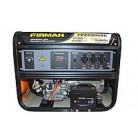 Генератор Subaru FPG 5900S
