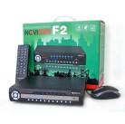 Цифровой видеорегистратор NOVICAM F2 v2