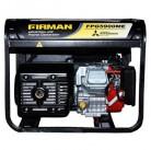 Бензиновая электростанция Firman FPG5900MTE