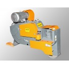 Станок для резки арматуры до 55 мм. GQ55D
