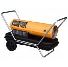 Жидкотопливный нагреватель с прямым нагревом B 150 CEG Master