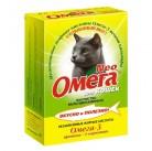 Омега НЕО кошка протеин