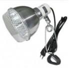 Светильник RL02 металический с защитной сеткой 150w