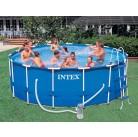Каркасный бассейн Intex 28236, 457 см х 122 см