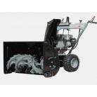 Бензиновая снегоуборочная машина Helpfer SE-624