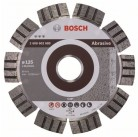 Алмазный диск Best for Abrasive115-22,23 2608602679 Bosch