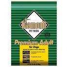 DIAMOND Premium Adult Для взрослых собак всех пород 18,14кг
