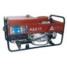 АДД25С10 Автономный сварочный агрегат, 200А, 1,5 кВт, масса 290 кг