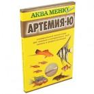 Аква меню Артемия-Ю 30г(1*45)