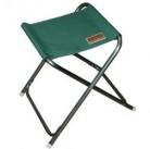 Табурет CW Bigger (увеличенная высота и размер мягкого сиденья, вес 1.5кг, цвет зеленый) CL-009
