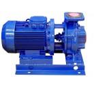 Насос моноблочный центробежный КМ 100-65-250-5