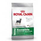Royal Canin Mini Sensible Корм для собак с чувствительным пищеварением 20kg