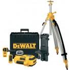 Лазер DеWALT DW079PKH-QW