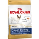 Сухой корм Royal Canin Bulldog Adult 12kg