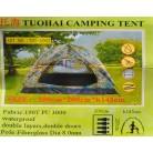 Палатка THT 1003 2.0Х2.0Х1.45 12054