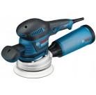 Шлифмашина эксцентриковая Bosch GEX 125-150 AVE 060137B102