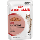 Royal Canin Instinctive (в соусе) 12*85G