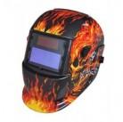 Щиток защитный лицевой (маска сварщика)    MATRIX 89137