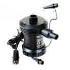Насос электрический Bestway Sidewinder (220 В, вес 0.8 кг, 3 адаптера, надувает/сдувает)