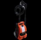 Кэшер Helpfer ABW-VTB-90p (мойка бытовая 90 bar давления, 1850W, емкость под шампунь 1л)