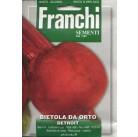Свекла Detroit (0,2 гр) 11/10 Franchi Sementi